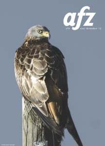 Revista de la Asociación de Fotográfos de Zaragoza.